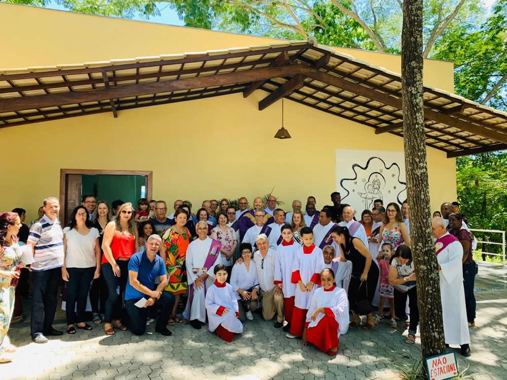 Diáconos da Diocese se reúnem para momento de agradecimento e partilha